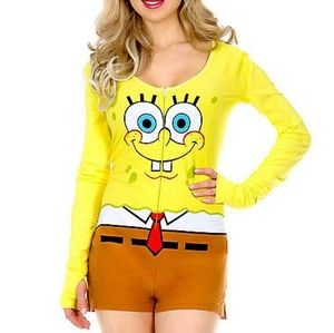 Spongebob Squarepants romper
